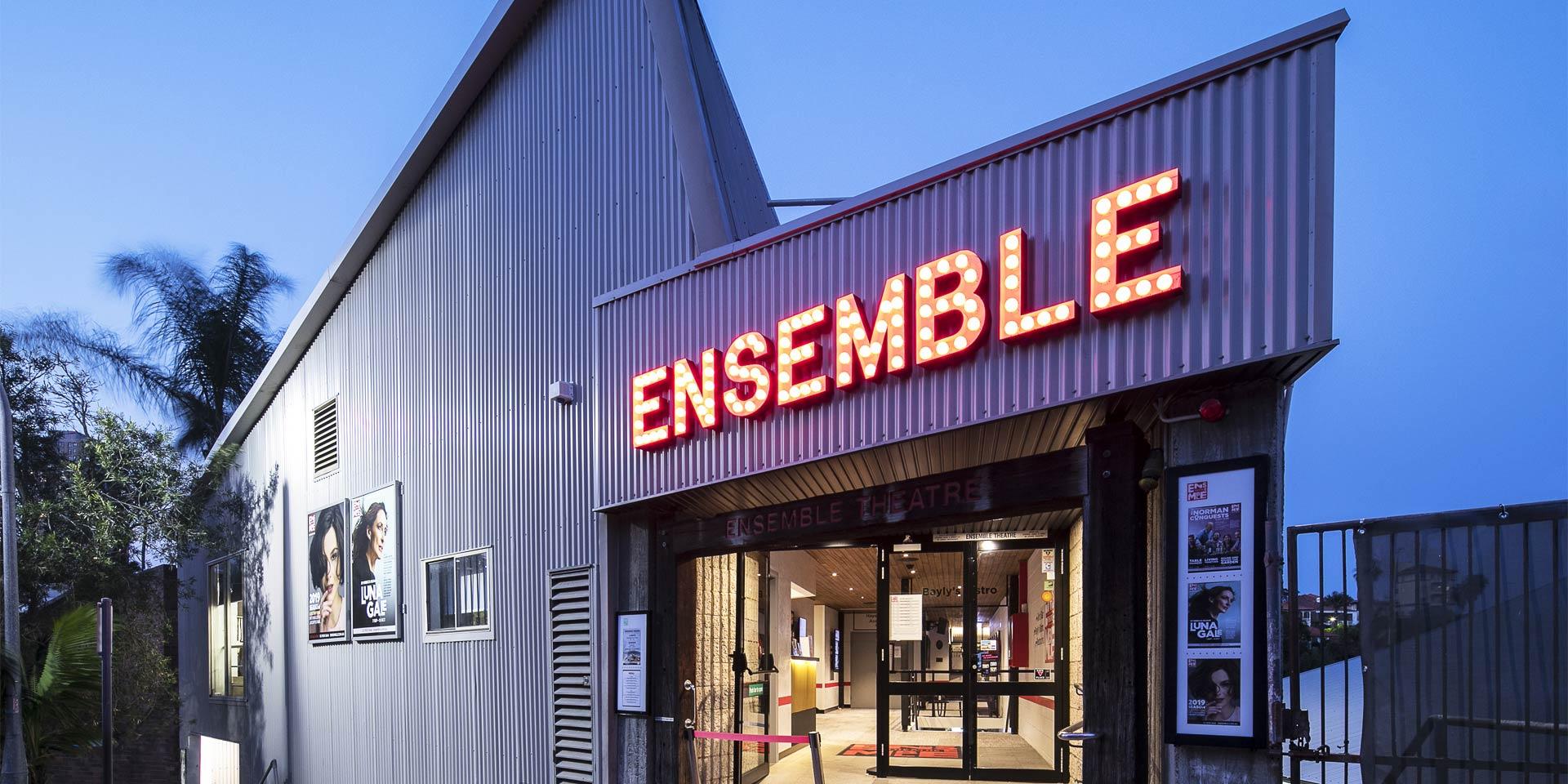 Ensemble Bar and Theatre